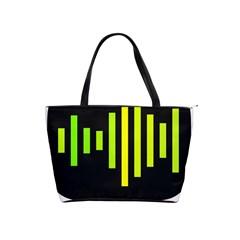 Audiobus Shoulder Handbags by Jojostore