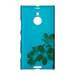 Blue Flower Nokia Lumia 1520 by Jojostore