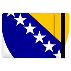 Coat Of Arms Of Bosnia And Herzegovina Ipad Air 2 Flip by abbeyz71