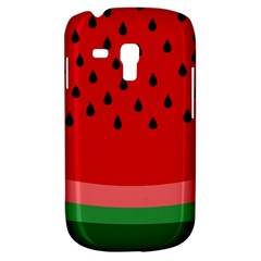 Watermelon  Galaxy S3 Mini by Valentinaart