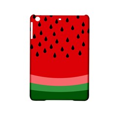Watermelon  Ipad Mini 2 Hardshell Cases by Valentinaart