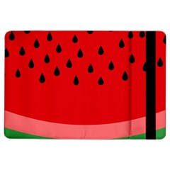 Watermelon  Ipad Air 2 Flip by Valentinaart