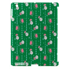 Pig Face Apple Ipad 3/4 Hardshell Case (compatible With Smart Cover) by Jojostore