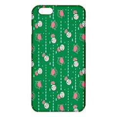 Pig Face Iphone 6 Plus/6s Plus Tpu Case by Jojostore