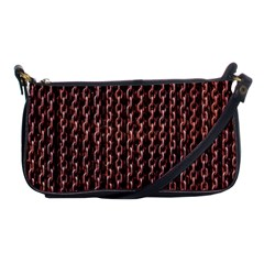 Chain Rusty Links Iron Metal Rust Shoulder Clutch Bags by Amaryn4rt