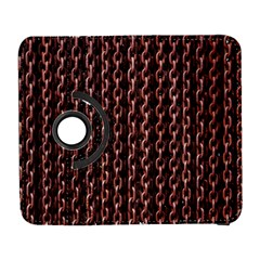 Chain Rusty Links Iron Metal Rust Galaxy S3 (flip/folio) by Amaryn4rt
