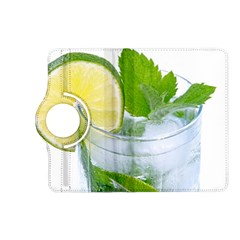 Cold Drink Lime Drink Cocktail Kindle Fire Hd (2013) Flip 360 Case by Amaryn4rt
