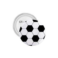 Foolball Ball Sport Soccer 1 75  Buttons by Jojostore