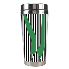 Girl Collective Artists Stainless Steel Travel Tumblers by Jojostore