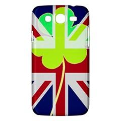 Samsung Galaxy Mega 5 8 I9152 Hardshell Case  by yoursparklingshop