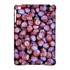 Hazelnuts Nuts Market Brown Nut Apple Ipad Mini Hardshell Case (compatible With Smart Cover)