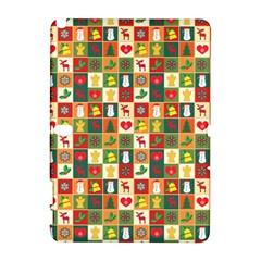 Pattern Christmas Patterns Galaxy Note 1 by Amaryn4rt