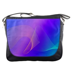 Vector Blend Screen Saver Colorful Messenger Bags