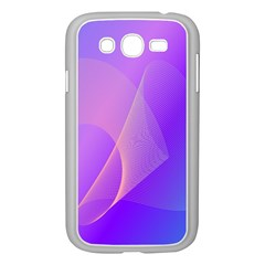 Vector Blend Screen Saver Colorful Samsung Galaxy Grand DUOS I9082 Case (White) by Amaryn4rt