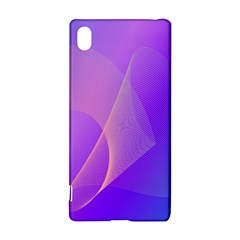 Vector Blend Screen Saver Colorful Sony Xperia Z3+ by Amaryn4rt