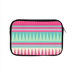 Gorgeous Colorful Pink Bohemian  Apple Macbook Pro 15  Zipper Case by Brittlevirginclothing