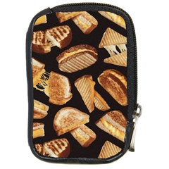 Delicious Snacks  Compact Camera Cases by Brittlevirginclothing