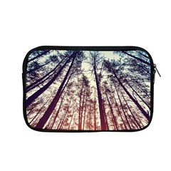 Lovely Up View Forest  Apple Macbook Pro 13  Zipper Case by Brittlevirginclothing