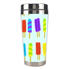 Popsicle Stainless Steel Travel Tumblers