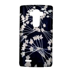 Flower Blue Jpeg Lg G4 Hardshell Case by Jojostore