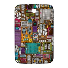 Rol The Film Strip Samsung Galaxy Note 8 0 N5100 Hardshell Case  by Jojostore
