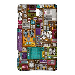 Rol The Film Strip Samsung Galaxy Tab S (8 4 ) Hardshell Case  by Jojostore