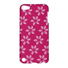 Flower Roses Apple Ipod Touch 5 Hardshell Case by Jojostore