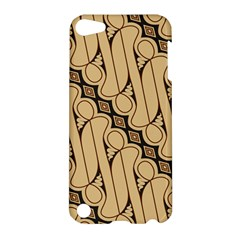 Batik Parang Rusak Seamless Apple Ipod Touch 5 Hardshell Case by Jojostore
