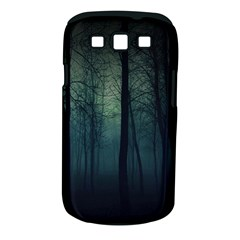 Dark Forest Samsung Galaxy S Iii Classic Hardshell Case (pc+silicone) by Brittlevirginclothing