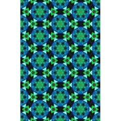 Flower Green 5 5  X 8 5  Notebooks by Jojostore
