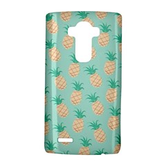 Cute Pineapple Lg G4 Hardshell Case by Brittlevirginclothing