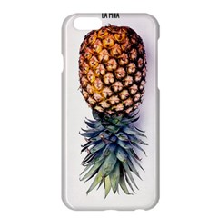 Pineapple Apple Iphone 6 Plus/6s Plus Hardshell Case