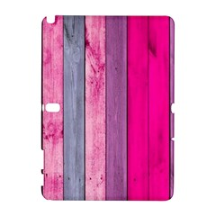Pink Wood  Galaxy Note 1 by Brittlevirginclothing