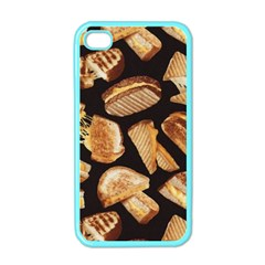 Delicious Snacks Apple Iphone 4 Case (color) by Brittlevirginclothing