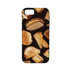 Delicious Snacks Apple Iphone 5 Classic Hardshell Case (pc+silicone) by Brittlevirginclothing