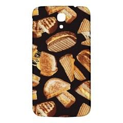 Delicious Snacks Samsung Galaxy Mega I9200 Hardshell Back Case by Brittlevirginclothing