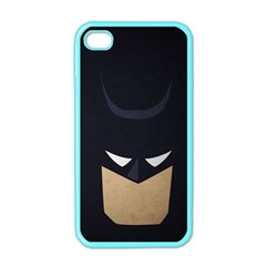Batman Apple Iphone 4 Case (color) by Brittlevirginclothing