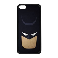 Batman Apple Iphone 5c Seamless Case (black) by Brittlevirginclothing