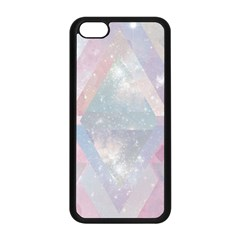 Pastel Colored Crystal Apple Iphone 5c Seamless Case (black) by Brittlevirginclothing