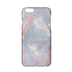 Pastel Colored Crystal Apple Iphone 6/6s Hardshell Case by Brittlevirginclothing