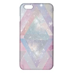 Pastel Colored Crystal Iphone 6 Plus/6s Plus Tpu Case by Brittlevirginclothing