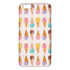 Cute Ice Cream Iphone 6 Plus/6s Plus Tpu Case by Brittlevirginclothing