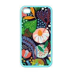 Japanese Inspired Apple Iphone 4 Case (color) by Brittlevirginclothing