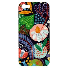 Japanese Inspired Apple Iphone 5 Hardshell Case by Brittlevirginclothing