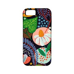 Japanese Inspired Apple Iphone 5 Classic Hardshell Case (pc+silicone) by Brittlevirginclothing