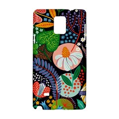 Japanese Inspired Samsung Galaxy Note 4 Hardshell Case by Brittlevirginclothing