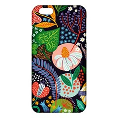 Japanese Inspired Iphone 6 Plus/6s Plus Tpu Case by Brittlevirginclothing