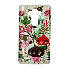 Cute Cartoon Characters Lg G4 Hardshell Case by Brittlevirginclothing
