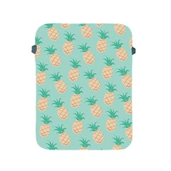 Pineapple Apple Ipad 2/3/4 Protective Soft Cases by Brittlevirginclothing