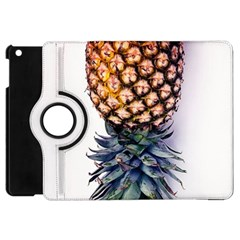 Pineapple Apple Ipad Mini Flip 360 Case by Brittlevirginclothing